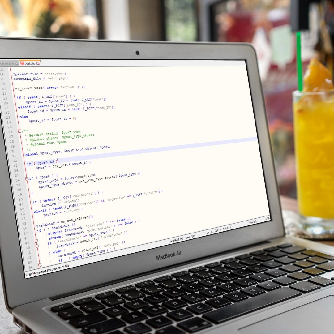 NEWSIXTEN | Coding